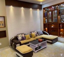 Bán nhà quận 3, tặng full nội thất, đẹp, lô góc 4.5 tỷ, 0799149230